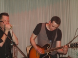 Bluesfestival - Hotel Atlantik