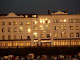 Borkum - Hotel Atlantik